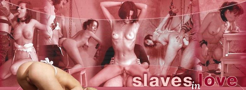 SlavesinLove.com Русские рабыни
